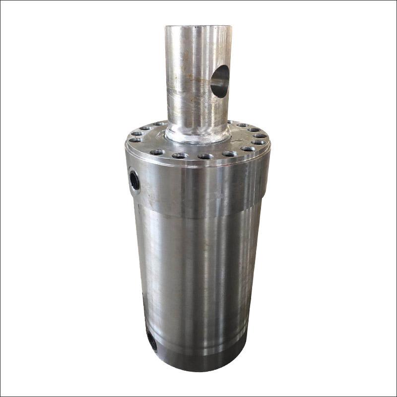 閘式剪板機油缸